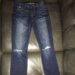 Dark wash J BRAND Jeans